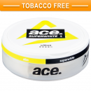 ACE Superwhite Citrus Slim All White