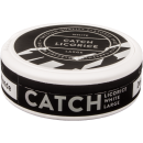 Catch Licorice Large White Portion Snus