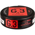 General G.3 Extra Strong Slim