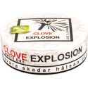 GN Organic Clove Explosion White Dry Portion