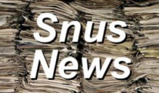 March Snus News!
