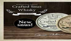 Crafted Snus Whisky by Conny Andersson - The Facts
